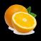 Caja de naranja mesa 15kg NAVEL-LANE-LATE